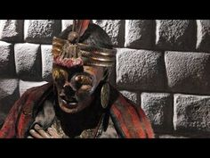 Full Documentary 2016 - Ghosts of Machu Picchu - Discovery Channel Docum...