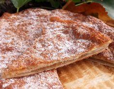 Pastry Recipes, Cake Recipes, Spanish Desserts, Sweet Dough, Empanadas, Flan, Deserts, Sweets, Bread
