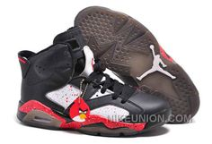 http://www.nikeunion.com/factory-price-air-jordan-6-angry-birds-black-red-white-specked-new-style.html FACTORY PRICE AIR JORDAN 6 ANGRY BIRDS BLACK RED WHITE SPECKED NEW STYLE : $68.53