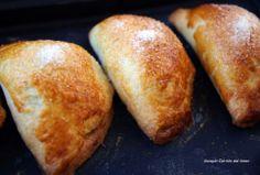 Pastissets de boniato (pastelitos de boniato)