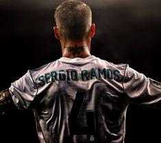 Sergio Ramos #realmadrid