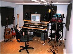 another studio
