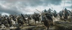 the hobbit the battle of the five armies stills - Google Search