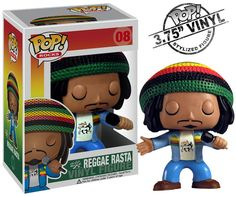 The Beatles Reggae Rasta Bob Marley , Funko Pop Rock Bob Marley, Funko Figures, Vinyl Figures, Action Figures, Marvel Pop Vinyl, Reggae Rasta, Funko Pop Dolls, Pop Figurine, Pop Toys