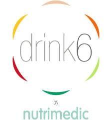 #detox #saúde #vidasaudável #Drink6
