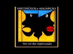 Isso Vai Dar Repercussão  - Itamar Assumpção & Naná Vasconcelos  (Full A...