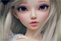 Claire+~+My+Minifee+Chloe+by+Starflyyy.deviantart.com+on+@DeviantArt