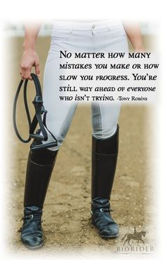 So true! I keep this in mind while I ride.