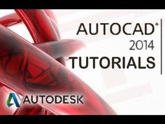 AutoCAD 2014 - Tutorial for Beginners [COMPLETE]
