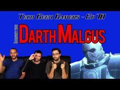 Tech Geek Gamers Ep70 - Interview Darth Malgus