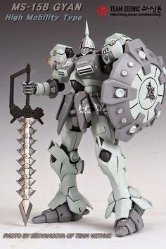 Check out the latest Gunpla Gundam News here. Battle Robots, Armored Core, Japanese Robot, Gundam Mobile Suit, Gundam Custom Build, Gunpla Custom, Gundam Art, Mecha Anime, Suit Of Armor