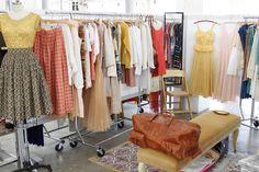 Vintage Clothing Blog | Vintage Wedding Dresses | Salvage Life: A Current Affair Recap
