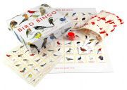 Bird Bingo - Illustrated by Christine Berrie