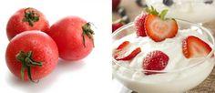 Alimentos que realzan la belleza