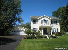 3426 County Road 16, Canandaigua, NY 14424 is For Sale | Zillow