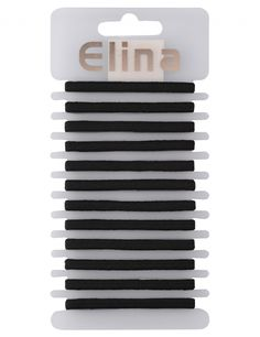 Cable ties offer attractive possibilities in many colors and shapes for the hairstyle. By discreetly to funky, can be To find the matching hair ties for every occasion and every hairstyle. #haircare hairstyle #cosmetics #hair #elina #nded www.nded.com