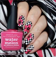 @nina_d83 checkers and reverse stamping