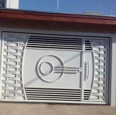 Iron Main Gate Design, Grill Gate Design, House Main Gates Design, Steel Gate Design, Front Gate Design, Door Gate Design, Door Design Interior, House Front Design, Metal Gates