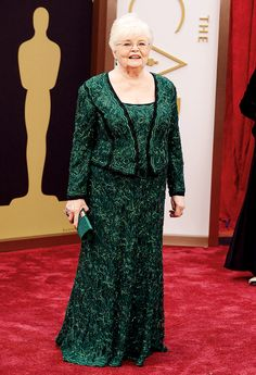 June Squibb-86th Annual Academy Awards