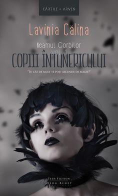 Neamul Corbilor – Vol. Teen, Film, Books, Movies, Movie Posters, Movie, Films, Libros, Film Stock