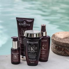 """3,048 Likes, 33 Comments - Kerastase (@kerastase_official) on Instagram: """"Give your beauty regimen a natural touch. @cchairstyling 📸 @heartblood #AuraBotanica #Haircare…"""""""