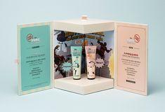 Toy Packaging, Skincare Packaging, Luxury Packaging, Cosmetic Packaging, Beauty Packaging, Brand Packaging, Display Design, Box Design, Cosmetic Design