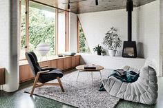 Local Australian Architecture & Design Brunswick West House Created By Taylor Knights 10