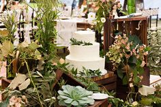 Gerald's Farm Wedding in East Greenwich, RI, Blends Creative DIY Touches with Earthy, Elegant Décor | Southern New England Weddings | Jerry Ghionis Photography