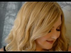 """Katrina Parker sings """"Someone to Watch Over Me"""""""