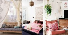 With a new year comes a new wave of interior trends, and 2016's are some of the most exciting we've seen in a while. From the return of Boho to Scandi-inspired geometric prints, these newdécor developments are easy to incorporate into your home and are the perfect solution for those on a budget.