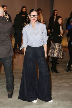 Jenna Lyons Has Completely Changed Her Look
