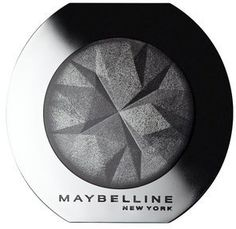 Pin for Later: Twinkle, Twinkle Like a Star: Sparkling New Year's Eve Beauty Maybelline Color Show Mono Eyeshadow 38 Silver Oyster Maybelline Color Show Mono Eyeshadow 38 Silver Oyster (£5)