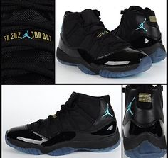 Want so bad!!!!!!!!!!!!!!!!!!!!!!!!!!! #Jordan #11 #GammaBlue