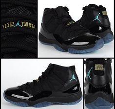 Jordans | Gamma Blue