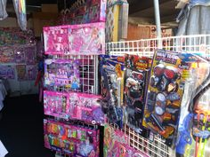 Flea Market Suppliers