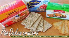 Pan Dukan en Mercadona, Lidl, Aldi: panes aptos para fase Crucero y para la NUEVA dieta Dukan