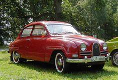 Memories - SAAB V4 Jazz Musicians, Woodstock, Vintage Cars, Classic Cars, Hate, Memories, Memoirs, Souvenirs, Vintage Classic Cars