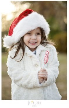 children's photography - holiday session - holiday cards