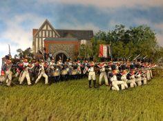 La Grand Armée, W. Britain Toy Soldier Company