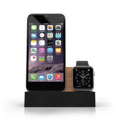 Apple Watch Dock Duo