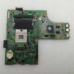 For Dell Inspiron 15R N5010 Intel Motherboard 48.4HH01.011 K2WWF