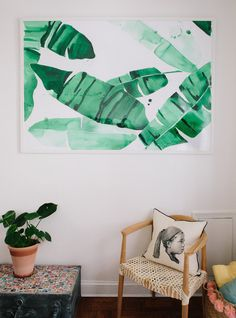 Washington D. Apartment Tour (Favorite one from Cup of Jo) Washington Dc, Living Room Inspiration, Life Inspiration, My Room, House Tours, Family Room, New Homes, House Design, Interior Design
