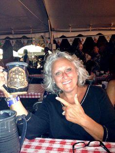 Oktoberfest 2014 - Pamala J Miller, Dayton, Ohio, USA