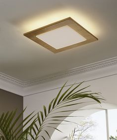 C454 - Ciolini gold Ceiling Light Design, Ceiling Lamp, Ceiling Lights, Foyer Lighting, Lighting Design, Wood Tool Box, Pooja Room Design, Luminaire Led, Pooja Rooms