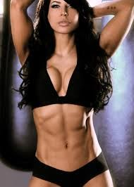 Fitness, Health, and Beauty: Six-packs Abs, Made Easy to Gain!