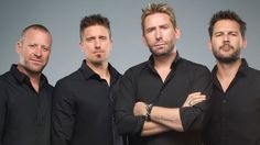 Gorockfest nickelback tour dates 2017 tour dates pinterest join 6 people right now at nickelback the biggest change we made to our music before making it big news m4hsunfo