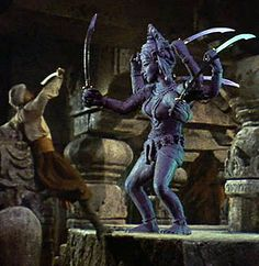 Ray Harryhausen's Legacy: The Golden Age of Special Effects in Science Fiction & Fantasy Films by Count_Orlok_22