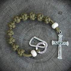 z- Custom One Decade Rosary for Jules