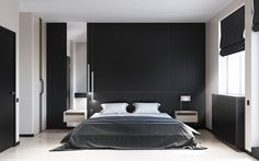 suede-duvet-black-and-white-bedroom-decor suede-duvet-black-and-white-bedroom-decor