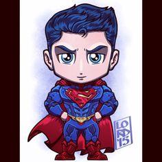 Arkham Knight: Superman Concept!!! Lord Mesa